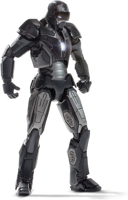 Iron Man 3 Super Alloy Shotgun Collectible Figure [Mark XL]