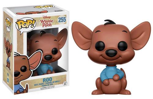 Funko Winnie the Pooh POP! Disney Roo Vinyl Figure #255