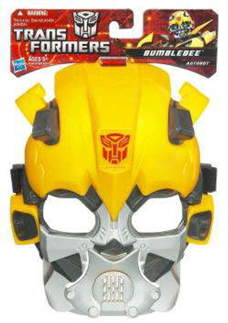 Transformers Revenge of the Fallen Bumblebee Mask