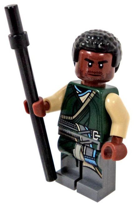 LEGO Marvel Super Heroes Doctor Strange Baron Karl Mordo Minifigure [Loose]