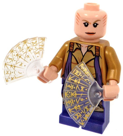 LEGO Marvel Super Heroes Doctor Strange The Ancient One Minifigure [Loose]