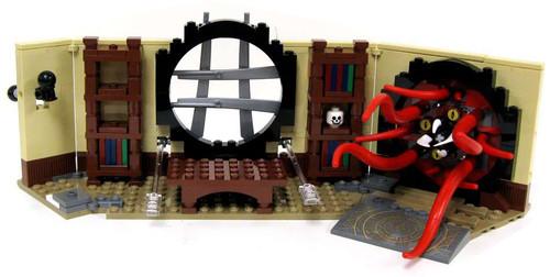 LEGO Marvel Super Heroes Sanctum Sanctorum Terrain [Loose]