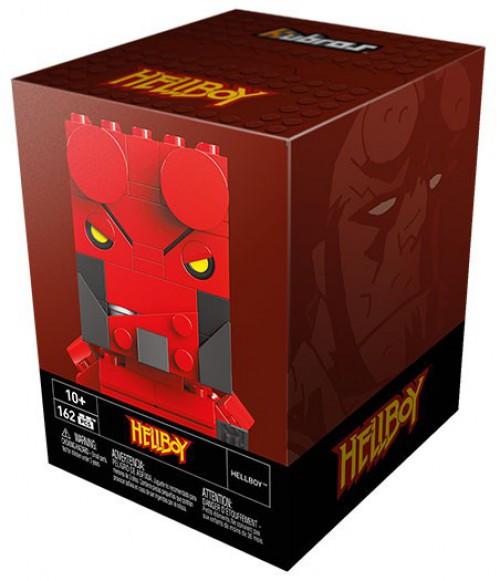 Mega Bloks Kubros Hellboy Set