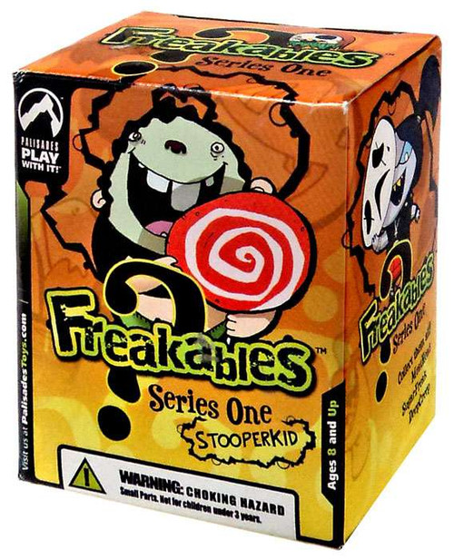 Series 1 Freakables Mystery Pack