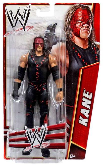 WWE Wrestling Signature Series Kane Action Figure