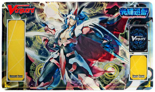 Cardfight Vanguard Card Supplies Brilliant Strike Playmat