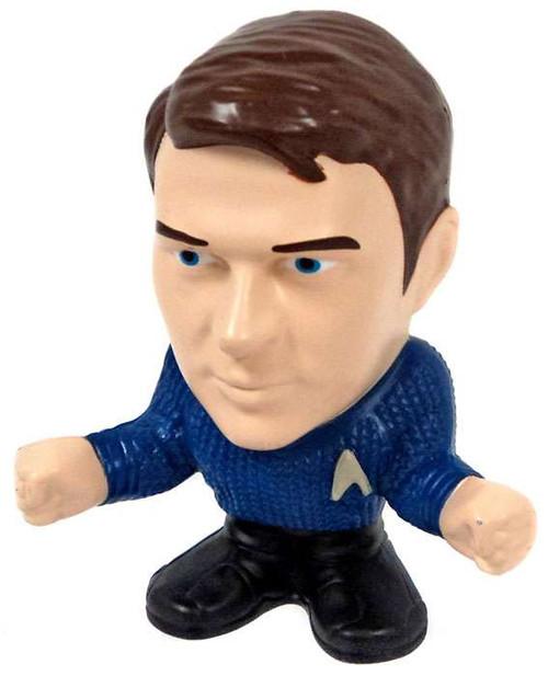 "Burger King Star Trek 2009 Movie Club BK Starfleet Arrival Dr. McCoy ""Bones"" Toy"