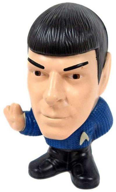Burger King Star Trek 2009 Movie Club BK Starfleet Arrival Spock Toy