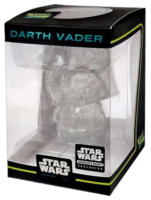 Funko Star Wars Hikari Minis Japanese Vinyl Darth Vader Exclusive Vinyl Figure [Clear, Rogue One Box]