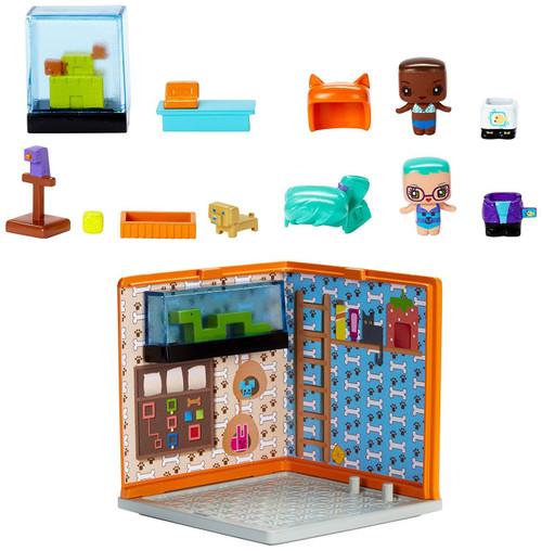 My Mini MixieQ's Series 1 Pet Store Mini Room Playset