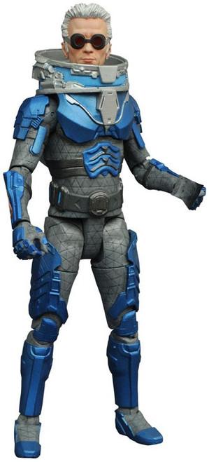 DC Gotham Select Series 4 Mr. Freeze Action Figure