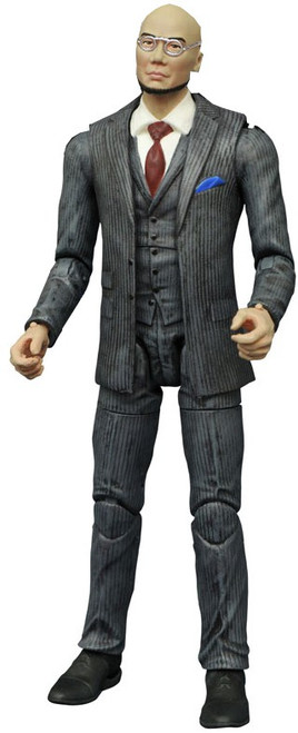 DC Gotham Select Series 4 Hugo Strange Action Figure