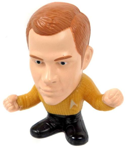 Burger King Star Trek 2009 Movie Club BK Starfleet Arrival Captain Kirk Toy