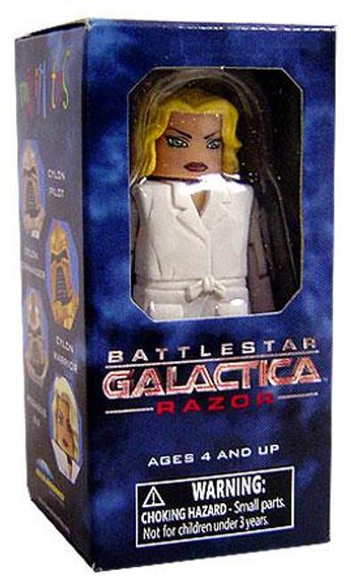 Battlestar Galactica MiniMates Pegasus Six Minifigure
