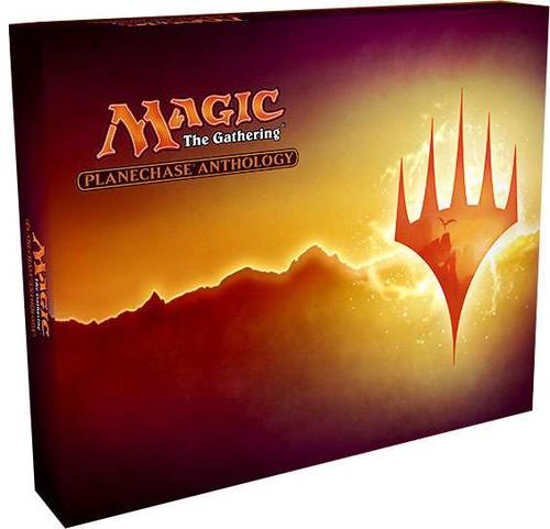 MtG Trading Card Game Planechase Anthology