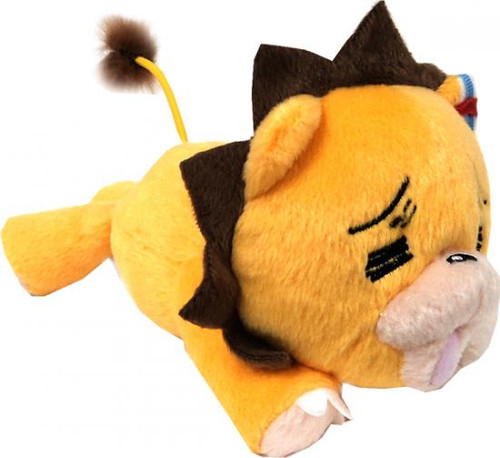 Bleach Kon Cry 9-Inch Plush Figure [Konpaku]
