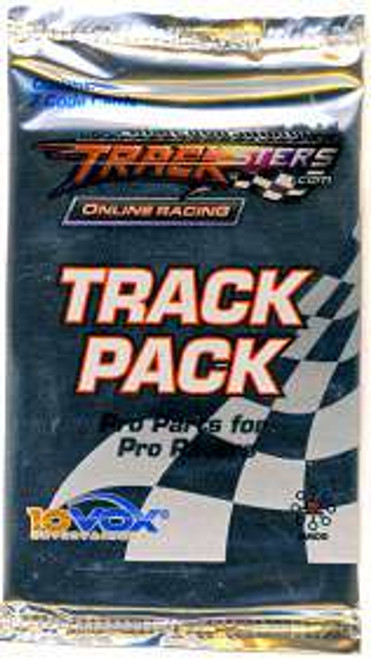 Tracksters Online Car Racing Track Pack Booster Pack