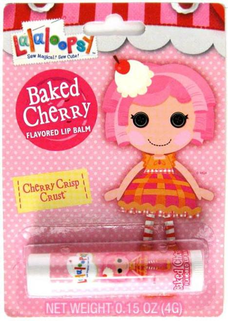 Lalaloopsy Baked Cherry Lip Balm