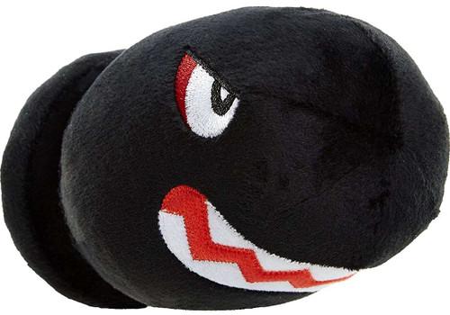 World of Nintendo Super Mario Banzai Bill 7.5-Inch Plush