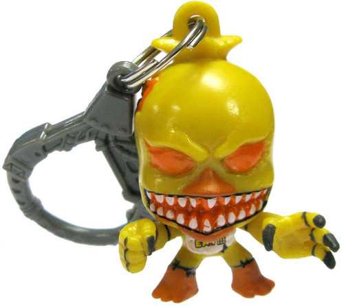 Five Nights at Freddy's FNAF Hangers Series 2 Jack-O-Chica Rare Chase Collector Clip [Loose]