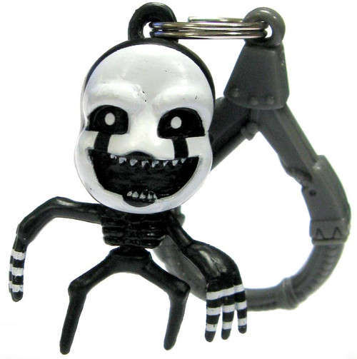 Five Nights at Freddy's FNAF Hangers Series 2 Nightmarionne(tte) Rare Chase Collector Clip [Loose]