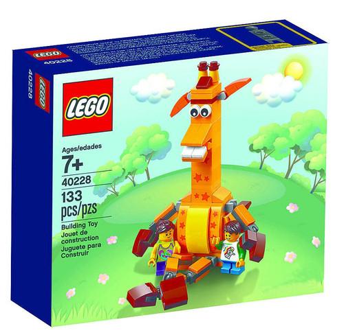 LEGO Geoffrey & Friends Set #40228