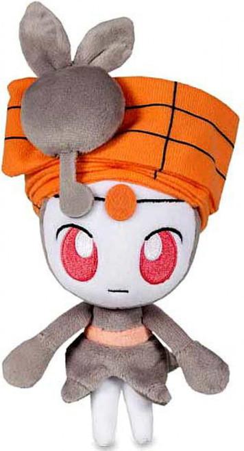 Pokemon Poke Doll Meloetta (Pirouette Forme) Exclusive 7-Inch Plush [Standard Size]