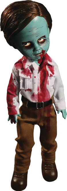 Living Dead Dolls Dawn of the Dead Flyboy 10-Inch Doll