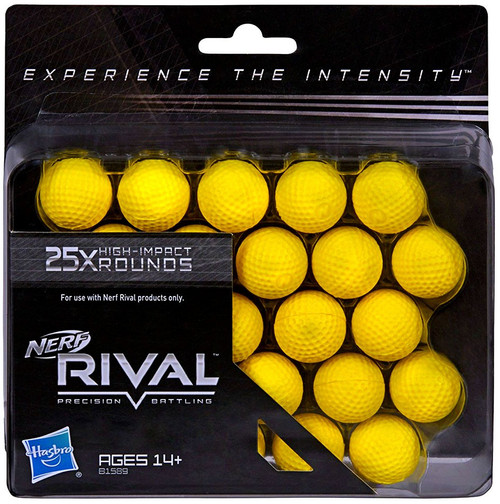 NERF Rival 25-Round