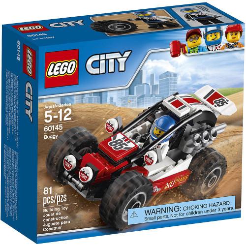 LEGO City Buggy Set #60145