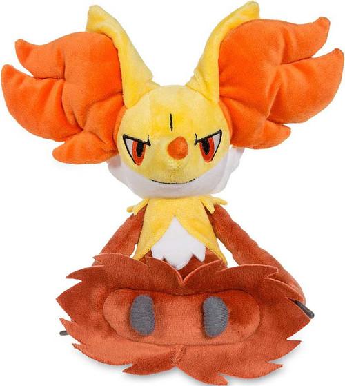 Pokemon Poke Doll Delphox Exclusive 9-Inch Plush