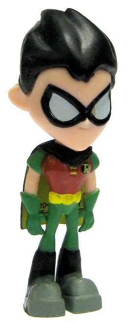 Teen Titans Go! Robin 2-Inch PVC Mini Figure [Loose]