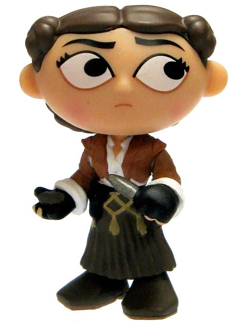 Funko Game of Thrones Series 3 Mystery Minis Arya Stark 1/12 Mystery Minifigure [Cat of the Canals Loose]