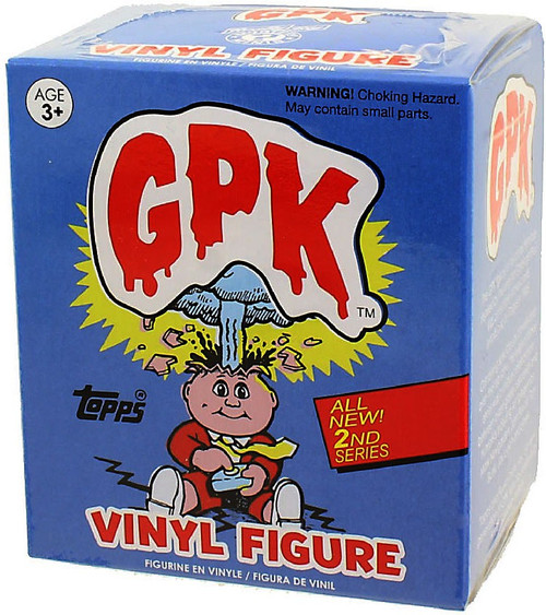 Funko Garbage Pail Kids Really Big Mystery Minis GPK Series 2 Mystery Pack