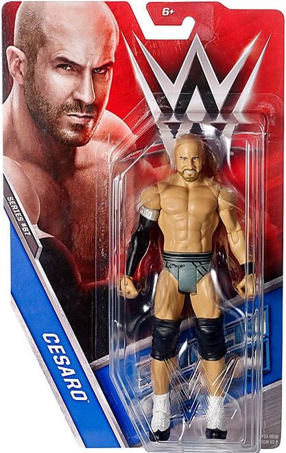 WWE Wrestling Series 67 Cesaro Action Figure