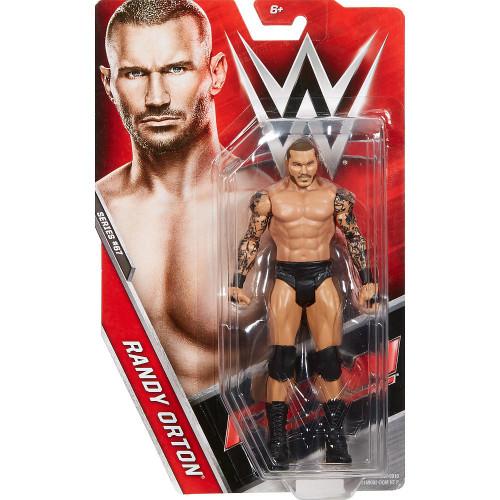 WWE Wrestling Series 67 Randy Orton Action Figure