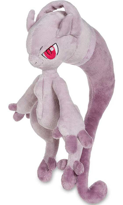 Pokemon Mewtwo Y Exclusive 10-Inch Plush [Large Size]