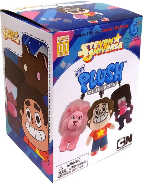 Plush Clip On Steven Universe Mystery Pack