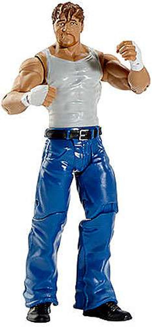 WWE Wrestling Dean Ambrose Action Figure [Loose]