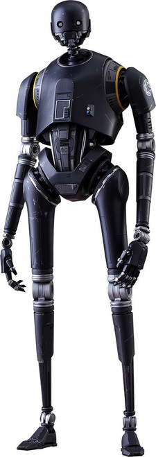Star Wars Rogue One Movie Masterpiece K-2SO Collectible Figure