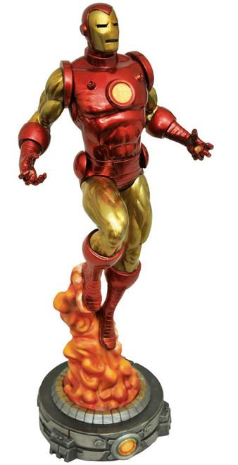 Marvel Gallery Iron Man 11-Inch PVC Figure Statue [Bob Layton]