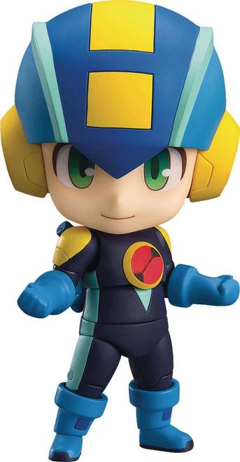 Battle Network Nendoroid Mega Man.EXE Action Figure