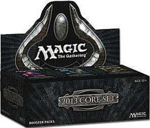 MtG Trading Card Game 2013 Core Set Booster Box [Japanese]