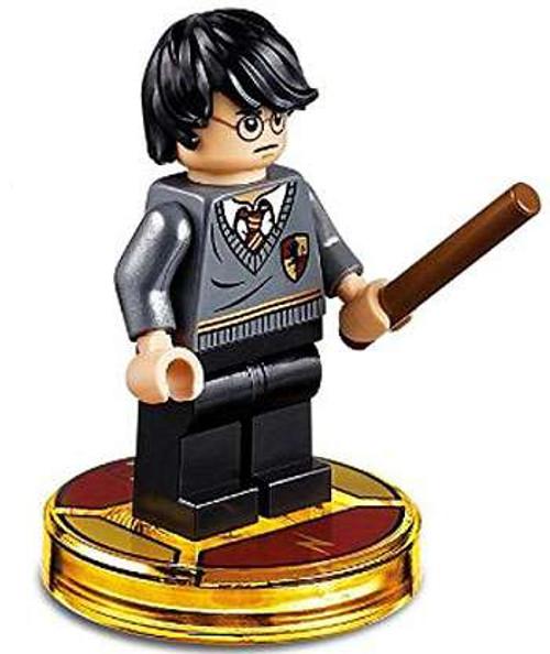 LEGO Dimensions Harry Potter Minifigure [Loose]