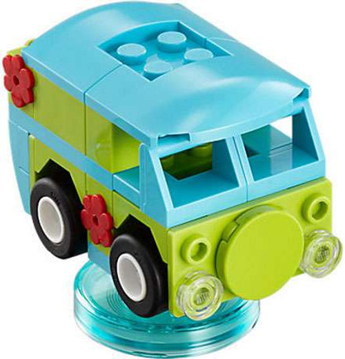 LEGO Dimensions Mystery Machine Minifigure [Dimensions Version Loose]