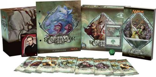 MtG Trading Card Game Shadowmoor Fat Pack