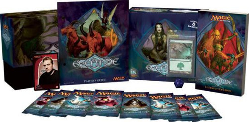 MtG Trading Card Game Eventide Fat Pack