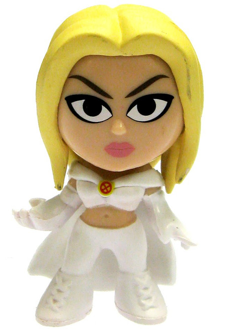 Funko Marvel X-Men Series 1 Mystery Minis Emma Frost 1/12 Mystery Minifigure [Loose]