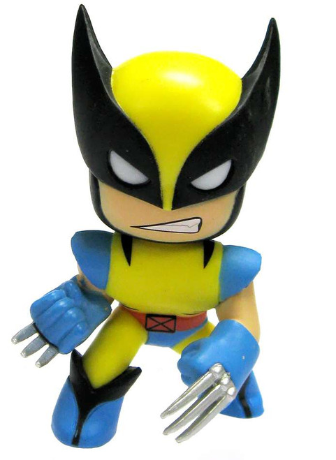 Funko Marvel X-Men Series 1 Mystery Minis Wolverine 1/12 Mystery Minifigure [Loose]