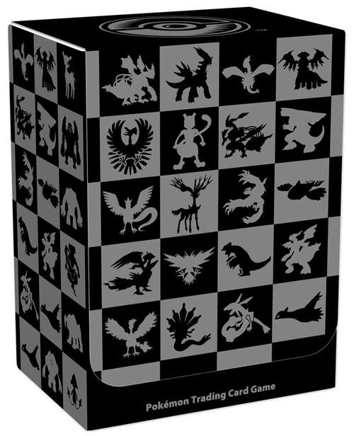 Card Supplies Legendary Pokemon Pattern Exclusive Deck Box